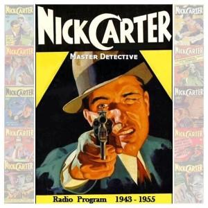 Mästerdetektiven Nick Carter
