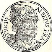 Alexius III Angelos
